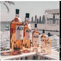 Photo of Maison Saint Aix Dry Rose 3l