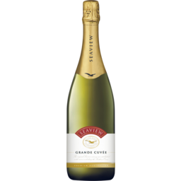 Photo of Seaview Grande Cuvee Sparkling 750ml