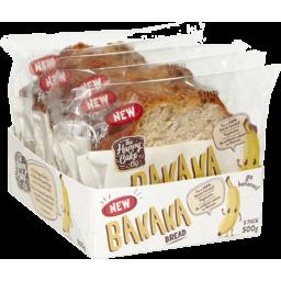 Photo of Allied Pinnacle Slice Banana Bread 5pk