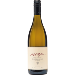 Photo of Millton Opou Chardonnay 750ml