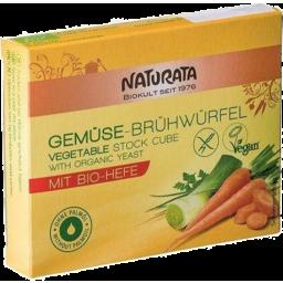 Photo of Naturata Stock Cubes (Vegetarian)