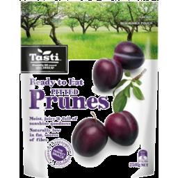Photo of Tasti Pitted Prunes 250g