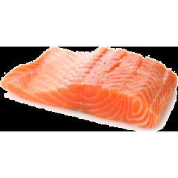 Photo of Atlantic Salmon Portions
