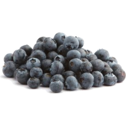 Photo of Organic Blueberries