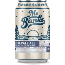 Photo of Mr Banks XPA 4 Pack