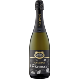 Photo of Brown Brothers Prosecco NV 750ml