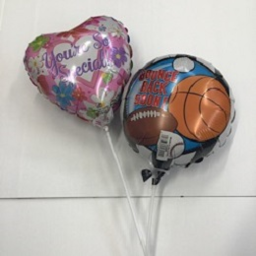 Photo of Balloons Medium size