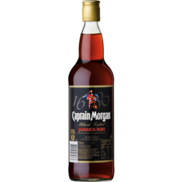 Photo of Captain Morgan Jamaican Rum