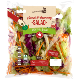 Photo of Community Co Sweet & Crunchy Salad 300g