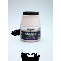 Photo of Westhaven Yoghurt Creamy Boysenberry 1kg