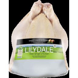 Photo of Lilydale Sage & Onion Chicken 1.7kg