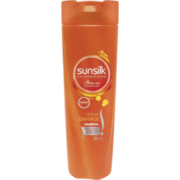 Photo of Sunsilk Co-Creations Defeat Damaged Shampoo 200ml 200ml