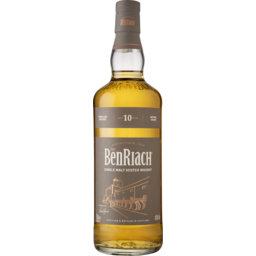 Photo of Benriach 10yo