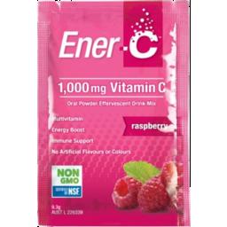 Photo of Ener-C Vitamin C Raspberry