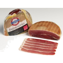 Photo of Prosciutto Fabbris