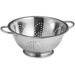 Photo of Deep Colander 28cm