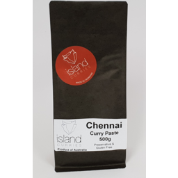 Photo of 'Chennai' Curry Paste 500g softpack
