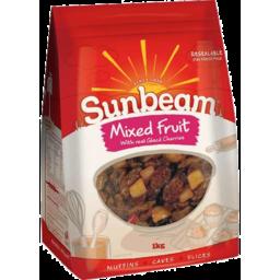 Photo of S/Beam Mixed Fruit 1kg