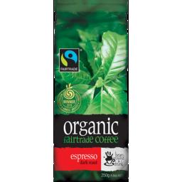 Photo of Bean Ground & Drunk Organic Espresso Coffee Beans
