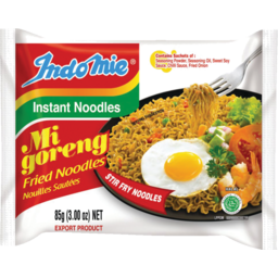 Photo of Indofood Instant Noodle Mie Goreng 85g 85g