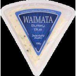 Photo of Waimata Buttery Blue 100g