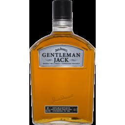Photo of Jack Daniel Gentleman