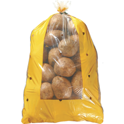Photo of Potatoes Brushed Pre Pack 5kg
