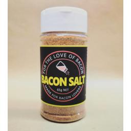 Photo of Bacon Salt 65gm