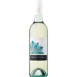 Photo of Zilzie Est Selection 23 Pinot Grigio