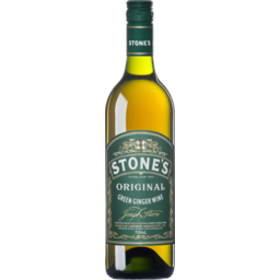 Photo of Stones Ginger Wine