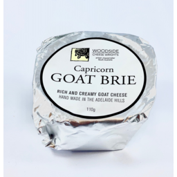 Photo of Woodside Goat Brie