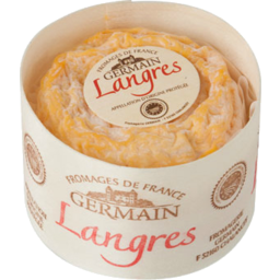 Photo of Fromagerie Germain Langres 180g