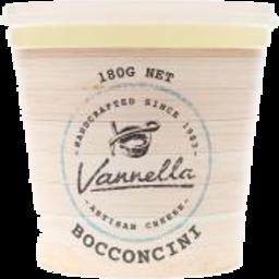 Photo of Vannella Cheese Cheese - Bocconcini - Ciliegine (Cherry)