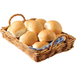 Photo of Rolls Plain 12 Pack