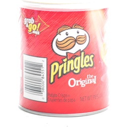 Photo of Pringles Original -Snack