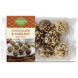 Photo of Springhill Chocolate & Hazelnut Balls 270gm