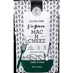 Photo of Plantasy Foods Gluten Free & Vegan Mac N Cheez Chive 200g
