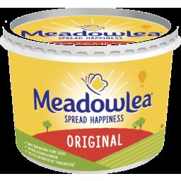 Photo of Meadowlea Original Margarine 1kg