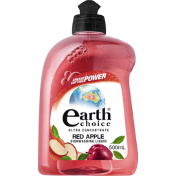 Photo of Earths Chce D/Wsh Apl 500ml