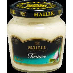 Photo of Maille Tartare Sauce 210g