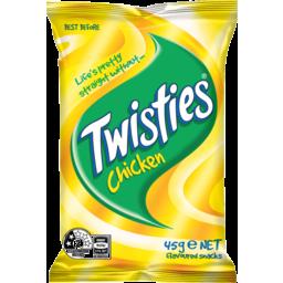 Photo of Twisties Chicken 45g