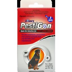 Photo of Pestigon Med Dogs 10-20kg