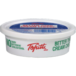Photo of Tofutti Cream Cheese 227g