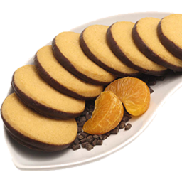 Photo of Jaffa Biscuits