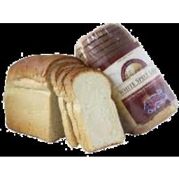 Photo of Bodhi's White Spelt Loaf