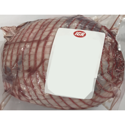 Photo of Lamb Legs Boned  (cryovac)