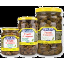 Photo of Zuccato Small Capers In Vinegar 212ml