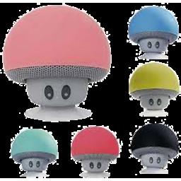 Photo of 4 Tech Mushroom B/Tooth Speaker