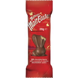 Photo of Maltesers Malteaster Bunny 29g 29g