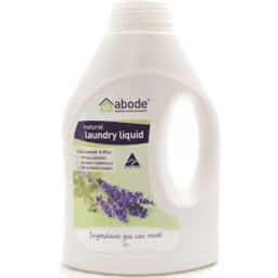 Photo of Abode Laundry Liquid Lavender Mint 1lt